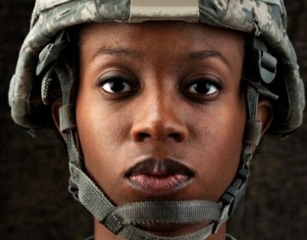 black-soldier