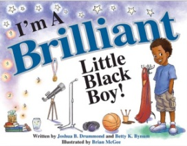 im-a-brilliant-little-black-boyy