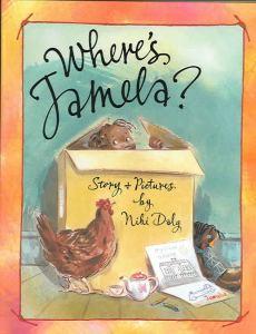 wheres jamela
